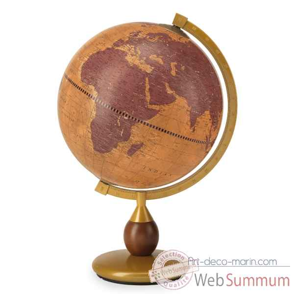 Mappemonde de table gea Zoffoli -Art.802