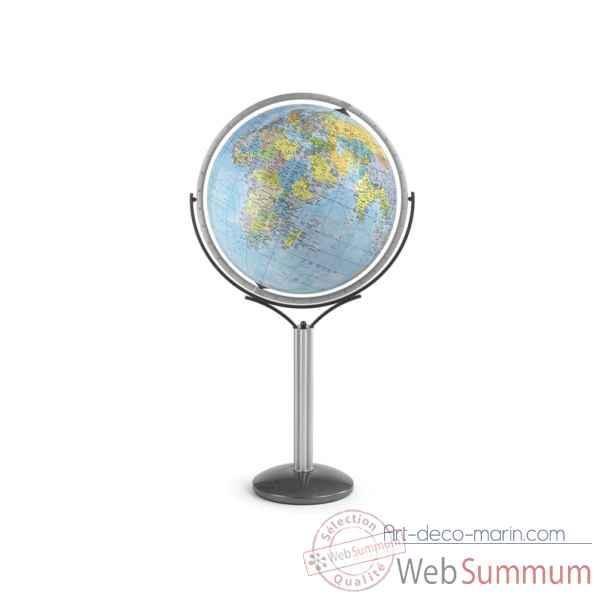 planisph re politique magellano 60 cm zoffoli dans globe terrestre marin. Black Bedroom Furniture Sets. Home Design Ideas